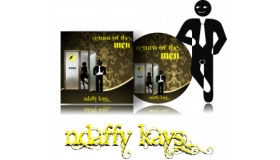 Ndaffy Kays - Return Of The Men